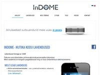 www.indome.ee