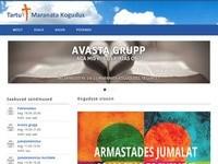 www.maranata.ee